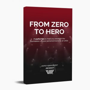 Artist Promotion & Branding: From Zero To Hero