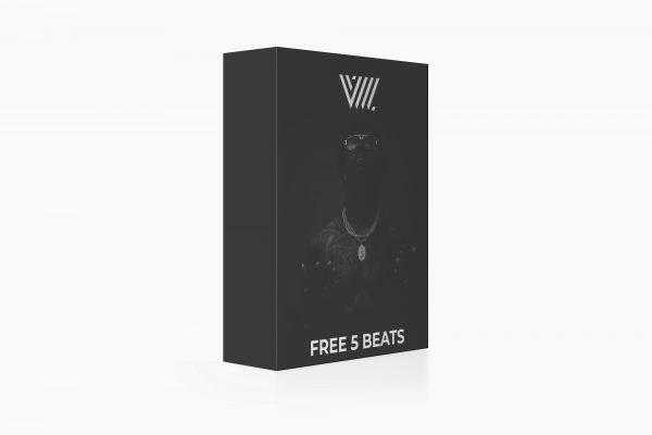Free Beats Unlimited Upgrade Bundle